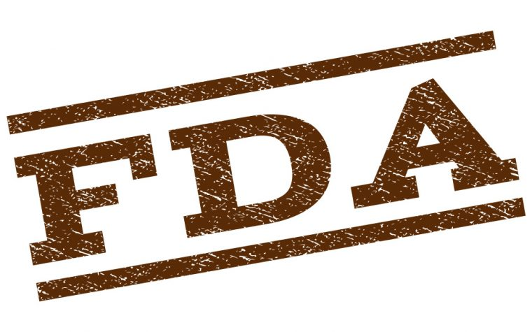 Lynparza and FDA review