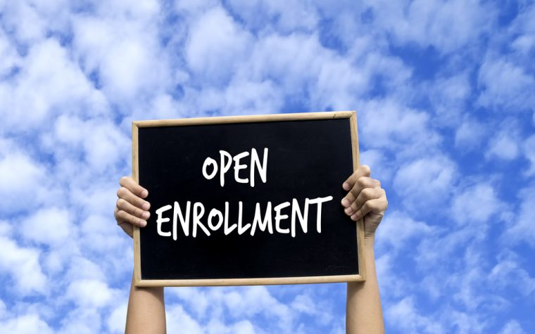 clinical trial enrollment