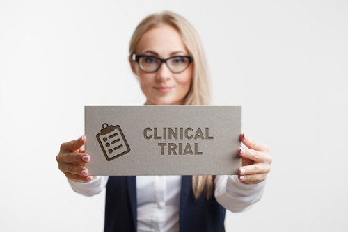 Optimal Just-in-Time Approach Accelerates Enrollment in Trials