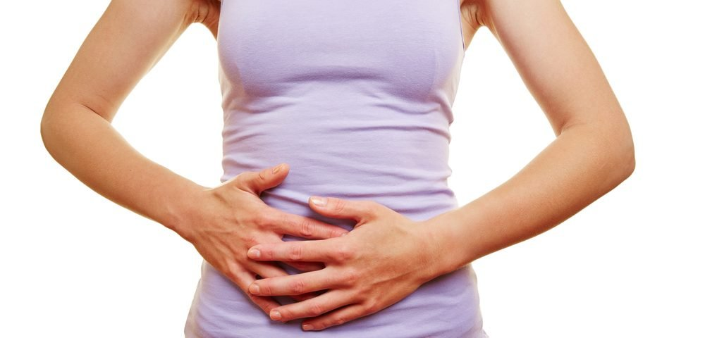 When Bloated, UK Women More Likely to Change Diet Than Visit Doctor