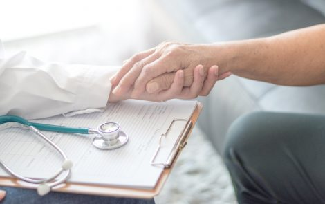 Early Access to Palliative Care Improves Quality of Life of Terminal Cancer Patients